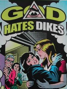God Hates Dikes