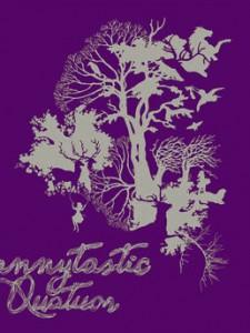Fannytastic Quatuor