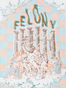 Felony (L'Odyssée)