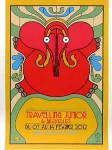 Travelling junior & Bruxelles