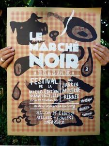 Le Marché Noir #2