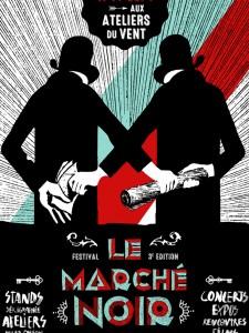 Le Marché Noir 2014