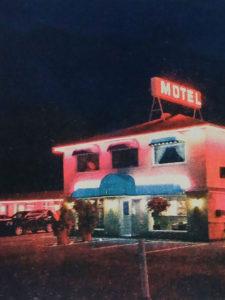 Motel # 1