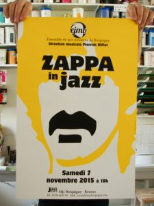 Zappa in Jazz
