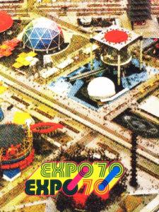 EXPO 70
