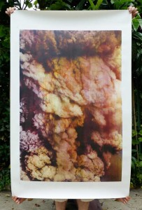 Explosion # 5