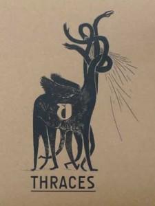 THRACES